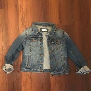LOFT Jackets & Coats - LOFT Denim Jacket